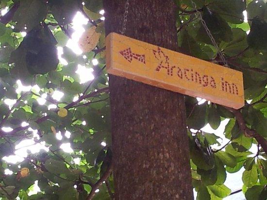 Aratinga Inn : *****