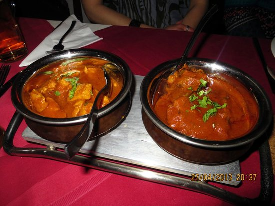 Hindukusch: leckere Fleischgerichte von Huhn über Lamm bis Rind