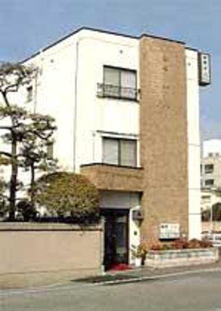 Ryokan Senhachi