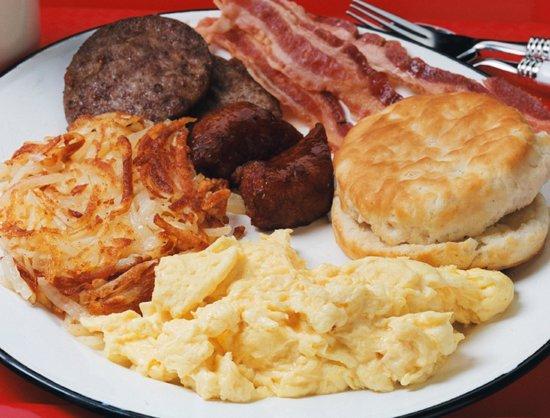 L.a. Subs: Breakfast!