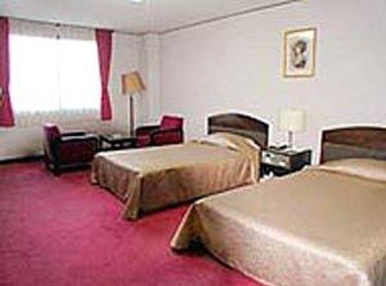 Hotel Nagisa Garden