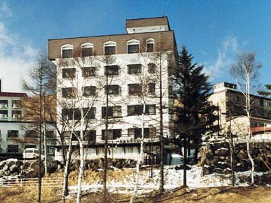 Photo of Hotel Okura Bekkan Eminansu Chino