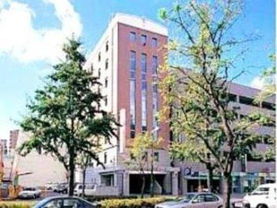 Photo of Mori No Hotel Sendai