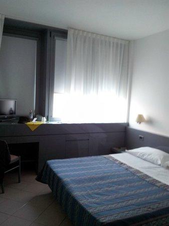 Hotel Alfieri: Camera 110
