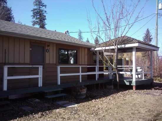 The Maples Waterfront Resort and Heritage B&B: The Gazebo Cottages