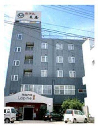 Photo of Hotel Hanaya Tanabe