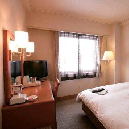 Photo of Fukuchiyama Station Hotel