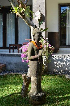 Mulawarman Ubud Bali: Main Area