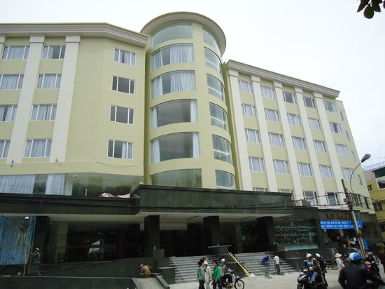 Photo of Prince Hotel Da Nang