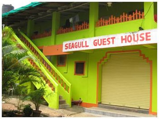 Conco Island Goa Bed And Breakfast