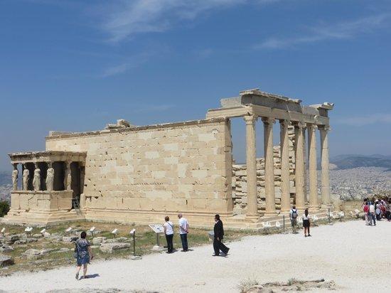 Partheon - Picture of Parthenon, Athens - TripAdvisor