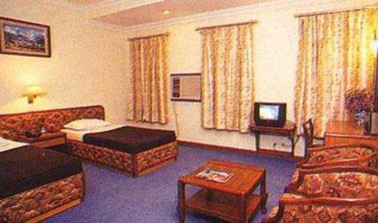 Photo of Yeti Hotel Lumbini