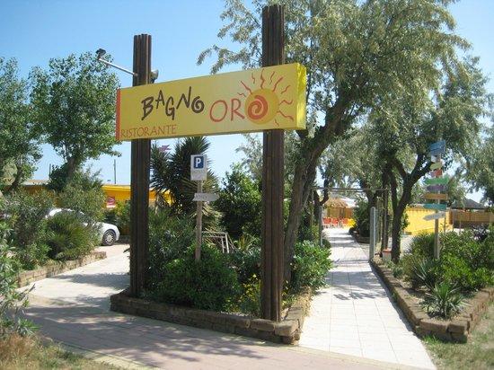 Bagno oro tripadvisor for Bagno d oro