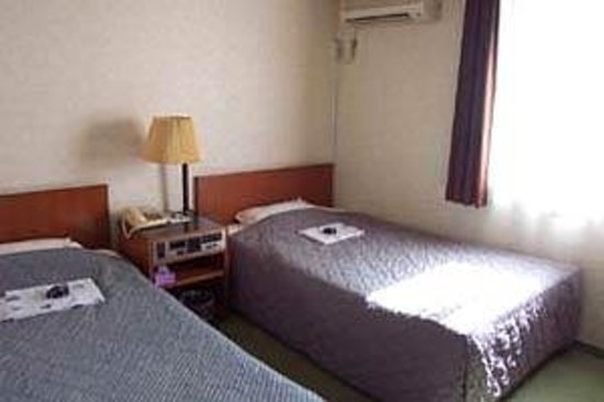 Photo of Hotel Ishibashi Aizuwakamatsu