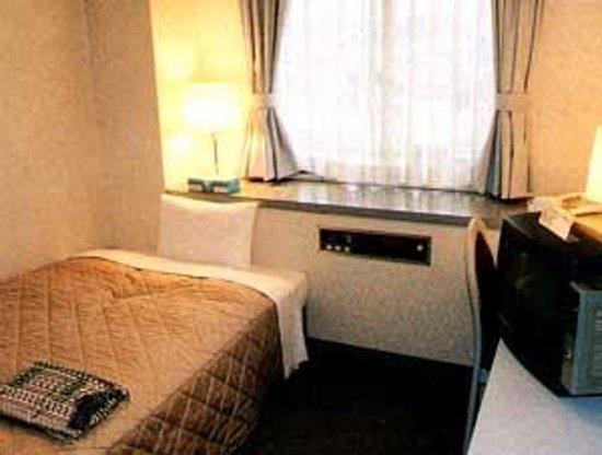 Nobeoka Washinton Hotel