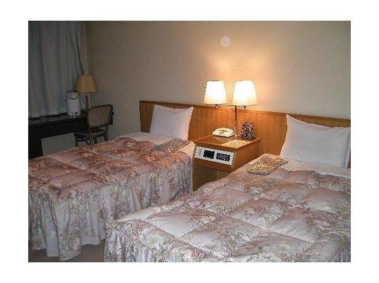 Photo of Hotel Sennari Kimitsu