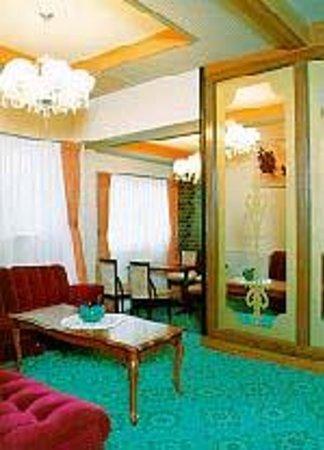 Gaien Hotel