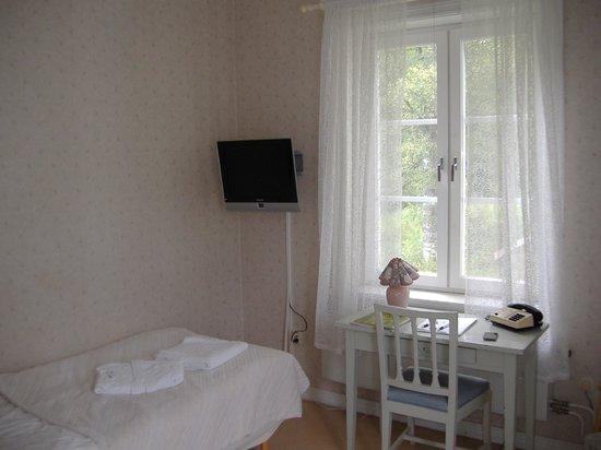 Loka Brunn: My room