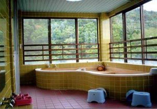 Photo of Kanko Business Hotel Heian Uruma