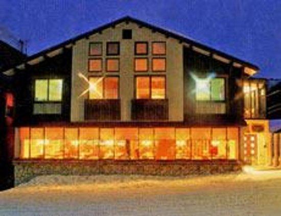 Lodge Nakajima