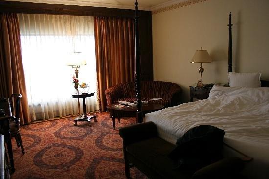 Photo of Hotel Elites Lahore