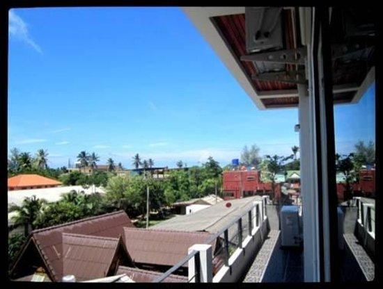 Foto de La Ville View Guesthouse