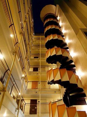 Residential Hotel Azabu Court
