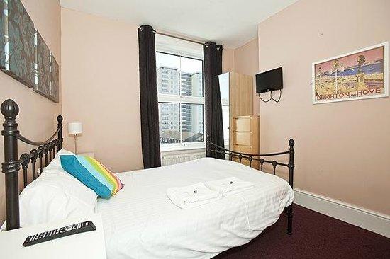 Alvia Hotel: room 6