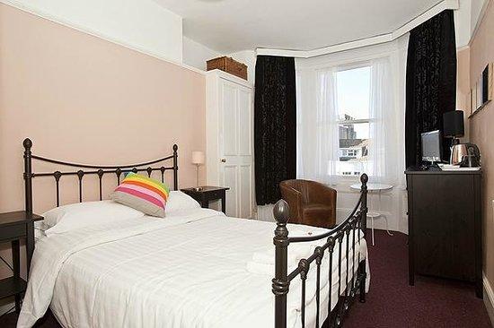Alvia Hotel: room 7