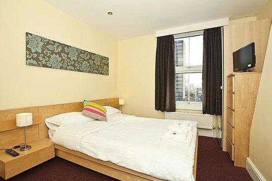 Alvia Hotel: room 9