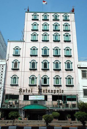 Photo of Metropole Hotel Jakarta