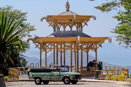 Jeep Tour - Rio de Janeiro: Jeep Tour
