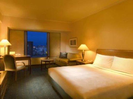 Nagoya Central Hotel