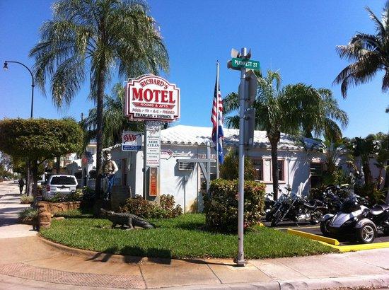 写真Richard's Motel枚