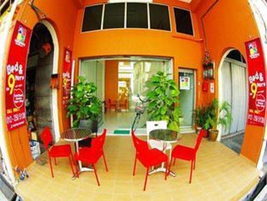 Malacca Youth Hostel