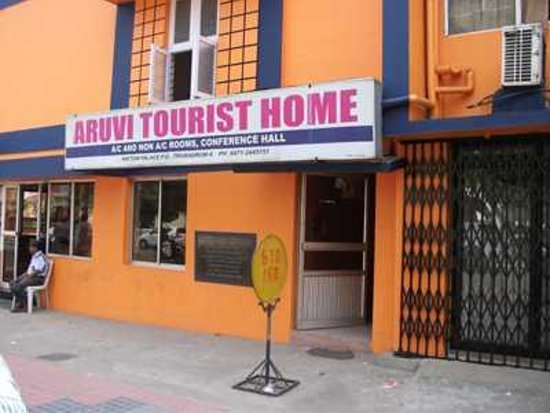 Photo of Aruvi Tourist Home Thiruvananthapuram (Trivandrum)