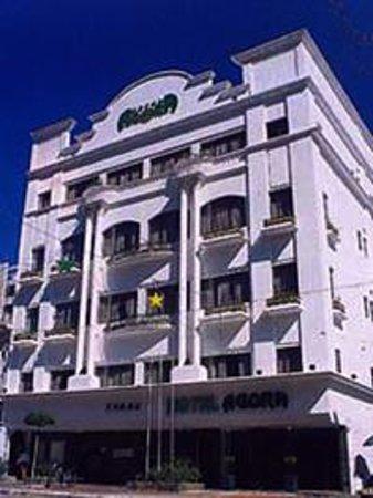 Photo of Agora Hotel Pulau Penang