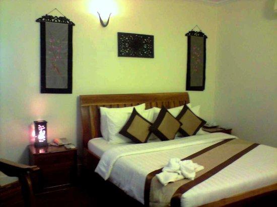 Photo of Angkor Riverside Hotel Siem Reap