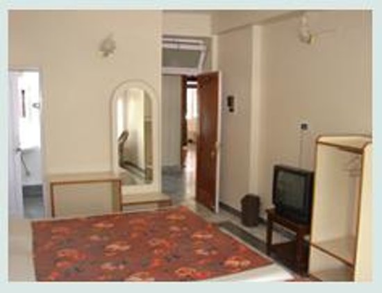 Hotel Atithi/Youth Hostel-Chamunda