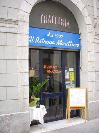 Al Ritrovo Marittimo