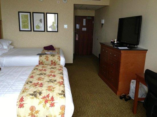 Drury Plaza Hotel Nashville Franklin: Drury Hotel, Franklin, TN
