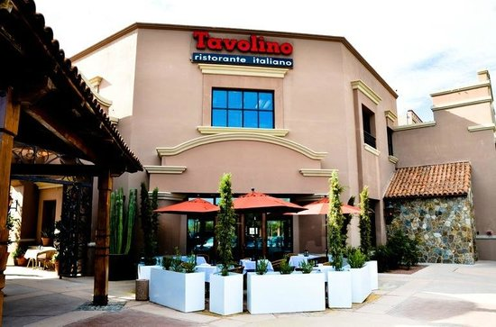 Best Restaurants Near Downtown Tucson