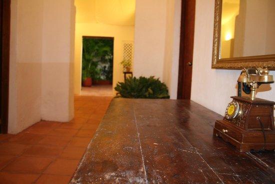 Hotel Casa Pedro Romero : Sajuan