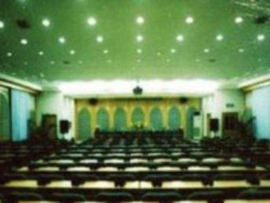 Photo of Grand Turpan Hotel
