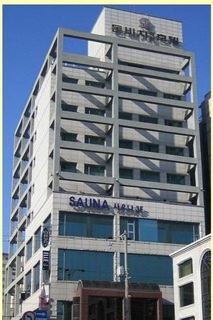 Photo of Marina Hotel Busan