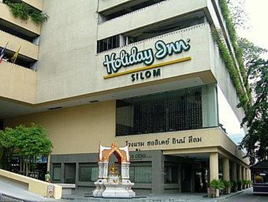 Photo of Silom Golden Inn Bangkok
