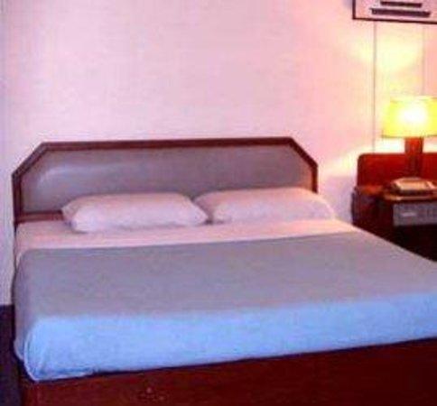 Grand Paradise Hotel Johor Bahru