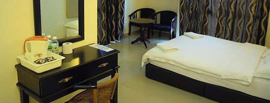 Malacca Budget Home Stay
