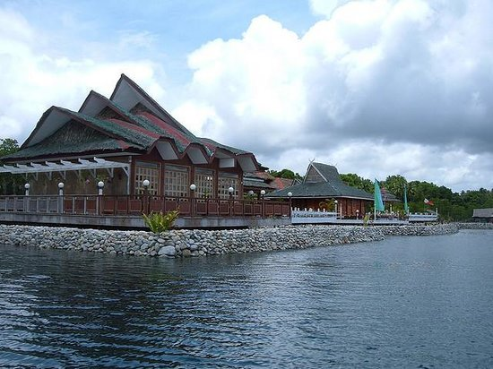 Surigao City Philippines  City new picture : Daydream Laguna Resort Surigao City, Philippines Resort Reviews ...