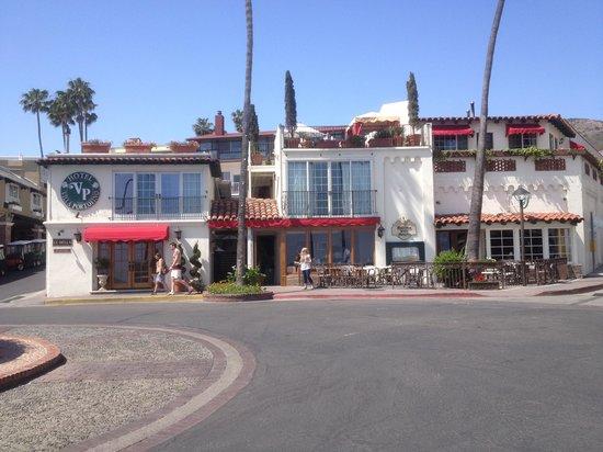 Portofino Hotel: Best Location and Great Price
